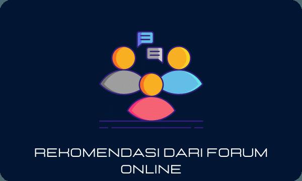 Memilih Situs Slot Online Berdasarkan Rekomendasi