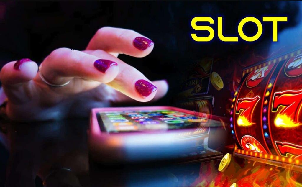 Cara Memilih Situs Judi Slot Online