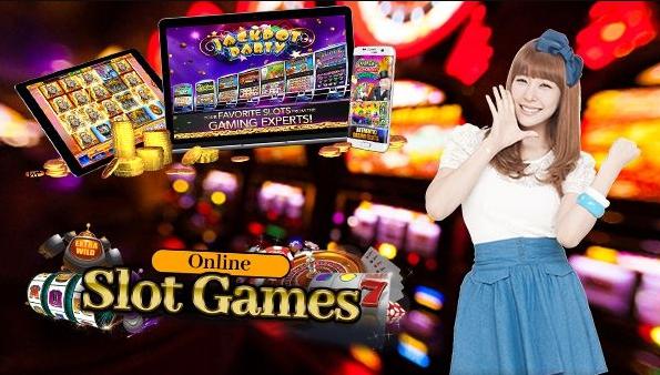 Hal yang Harus Perhatikan Saat Main Taruhan Slot Online