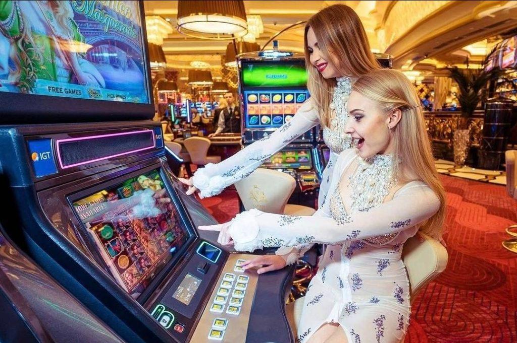 Menjadi Pemain Slot Online Profesional