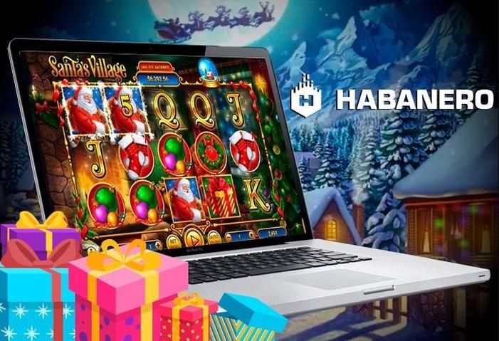 Situs Slot Habanero Banyak Direkomendasikan