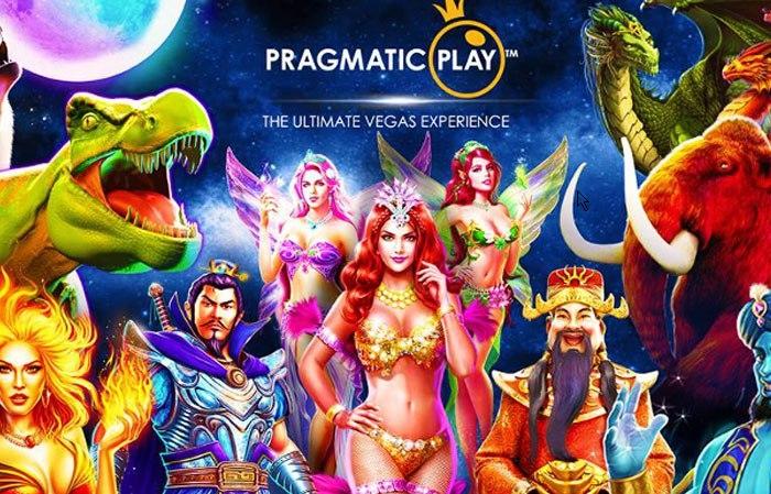 Situs Slot Pragmatic Play Terbaik Di Indonesia