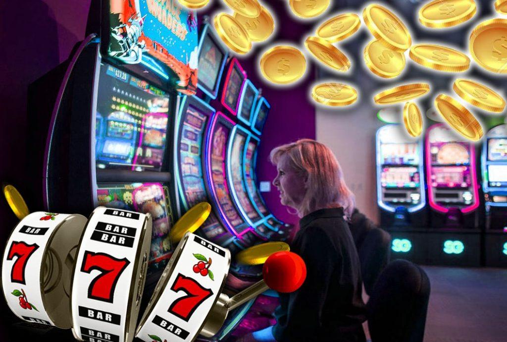 Tips Untuk Menjadi Pemain Slot Online Profesional